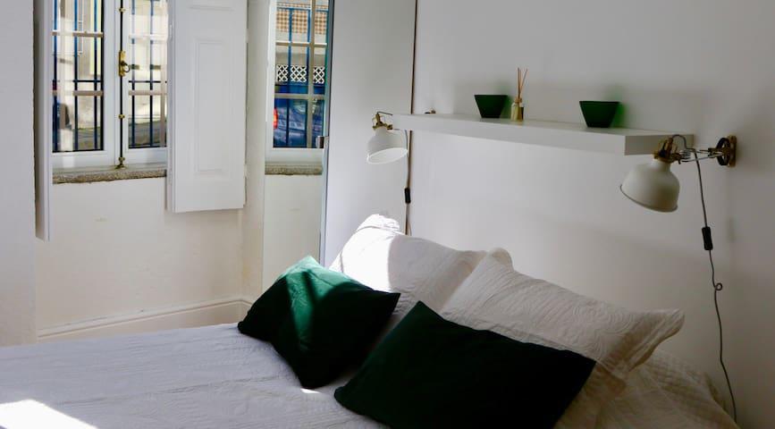 Charming Studio in center of Porto!