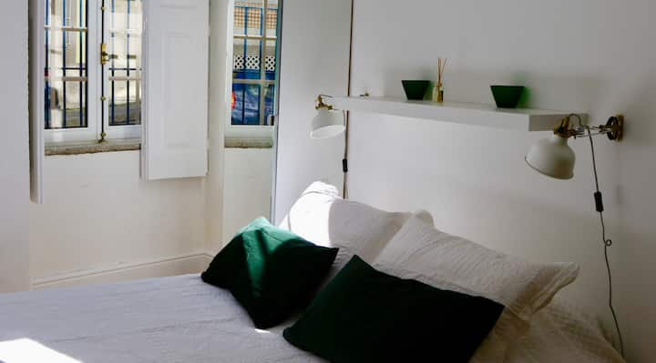 Charming Studio in center of Porto!