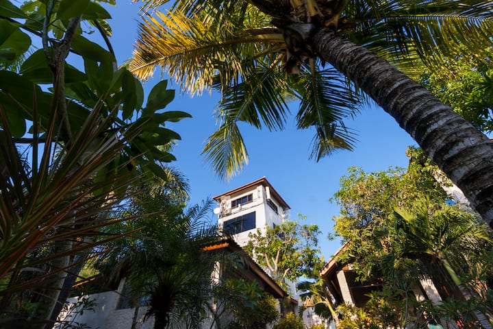 Tower House at Puri Uluwatu Villas