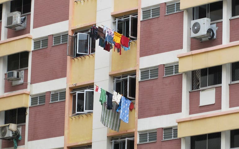 Boon Lay Guest House