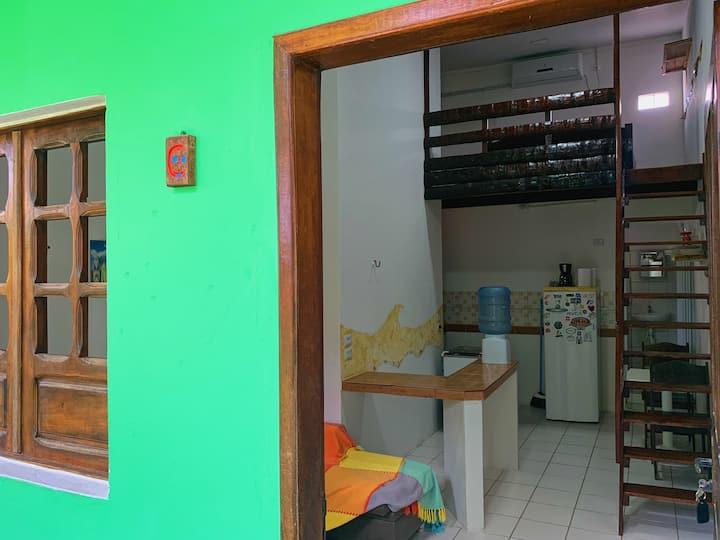 Mezanino Maracaípe 2