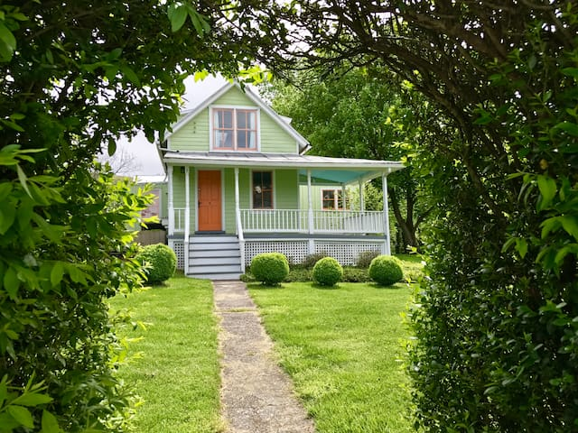 Carrot Top Cottage - Harpers Ferry - Casa