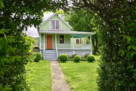 Carrot Top Cottage - Harpers Ferry - Дом