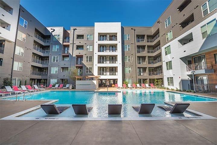 F.A.D Furnished Apartments Dallas ⭐️⭐️⭐️⭐️⭐️
