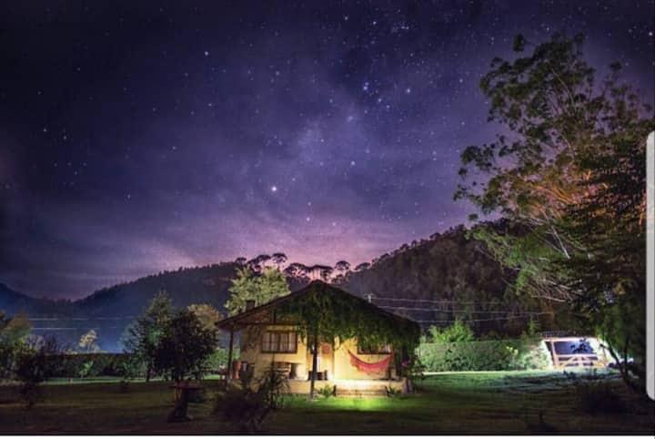 Casa Vale do Alcantilado