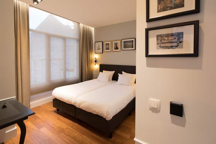 Maison Emile - Superior Room