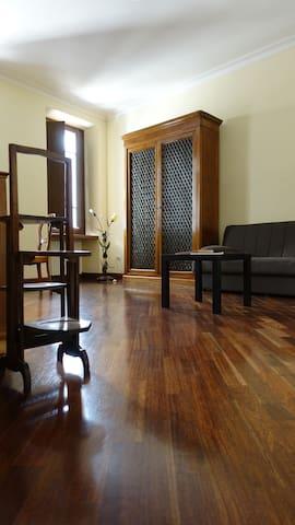 CASA GARIBALDI - Rieti - Wohnung