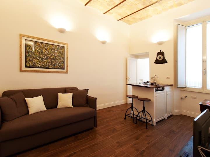 Famagosta Luxury Apartment