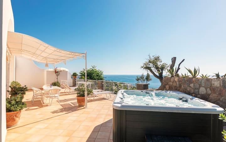 Villa dei lecci - Luxury villa private Jacuzzi