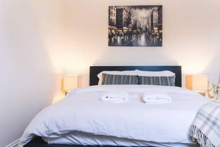Amazing North End Apartment - Boston - Apartment
