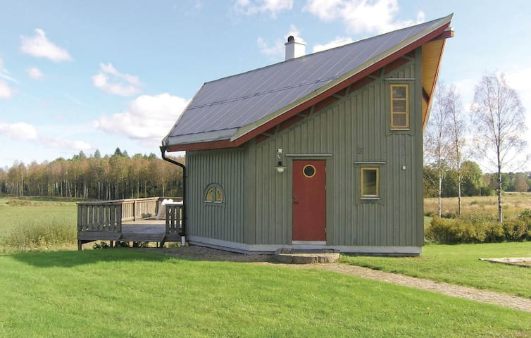 Holiday cottage with 1 room on 50m² in Traryd