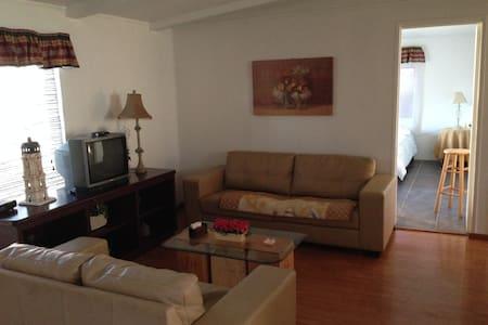 Beautiful house in Ensenada - Ensenada - Huis
