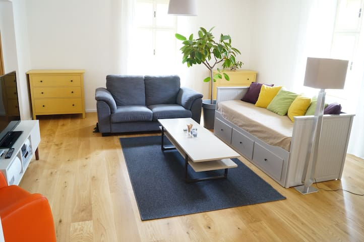 Apartman u komina II