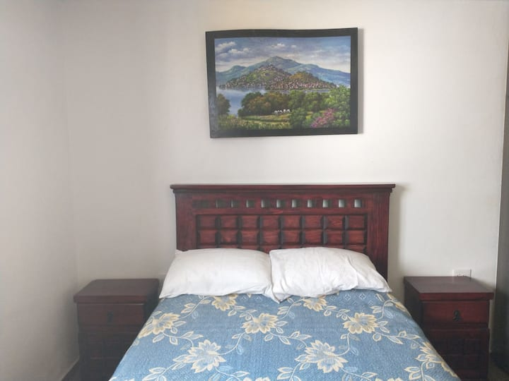 Apartment in Huamantla, Tlaxcala