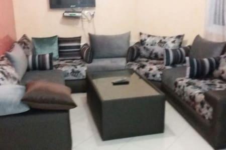 résidence zina - Sidi Bouzid