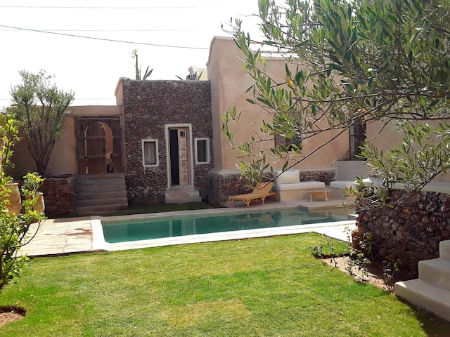 Airbnb Oumnass Vacation Rentals Places To Stay