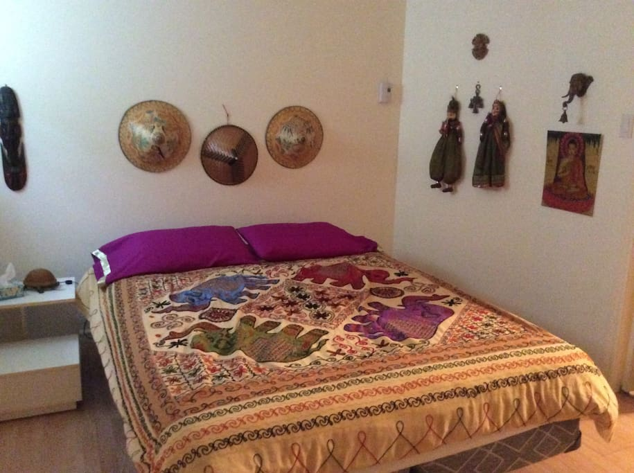 2 Chamb Rooms Tarif Pour 1 Ch 1 Room 1 Night