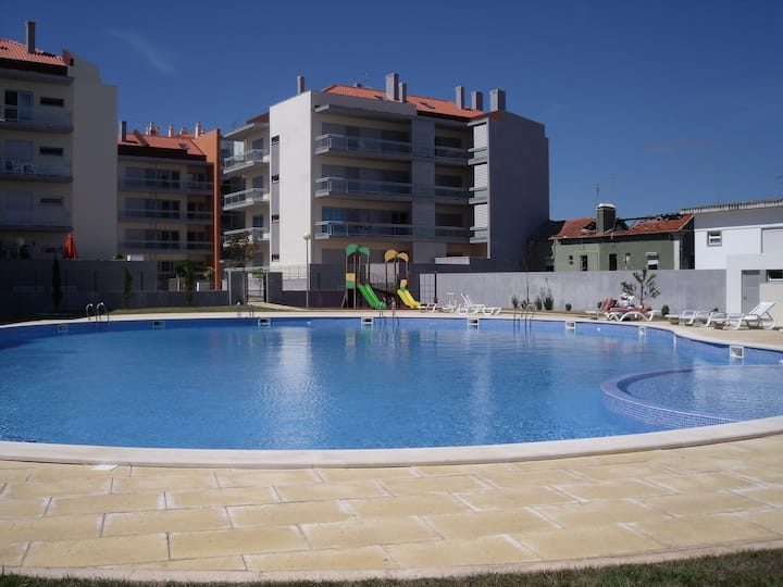 Wonderful apartment for 8 with Swimming Pool