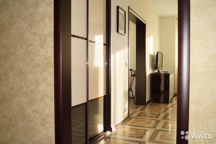 Просторная светлая комната 20 кв.м.