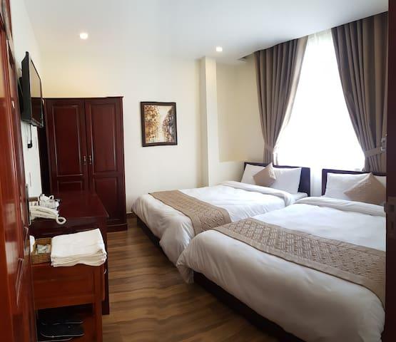 Nam Xuan premium Hotel NX 4