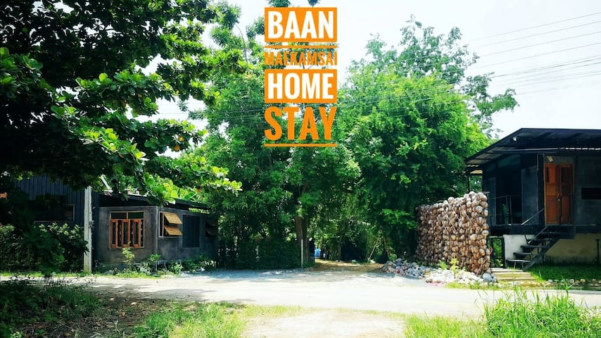 Baan Mae kamsai