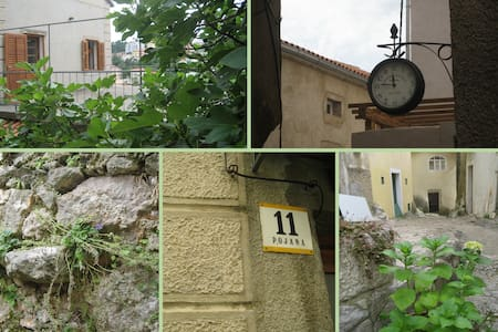 House Doris in old town - Vrbnik