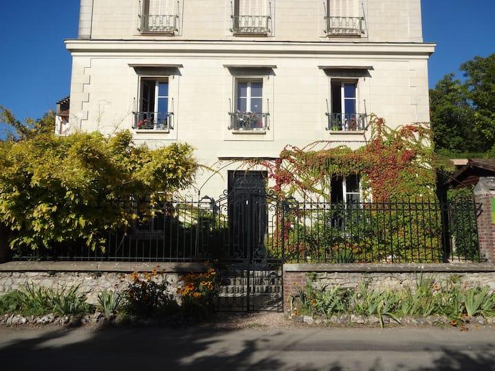 GITES DE CHARME AU COEUR DE GIVERNY