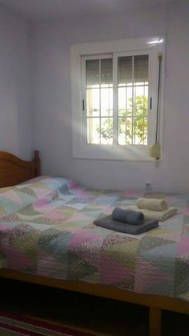 Светлая тихая комната