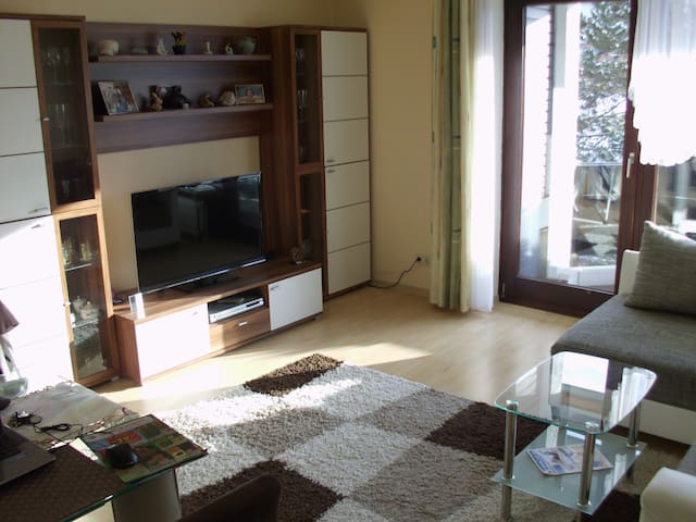Apartment to Messe Hannover - Sarstedt - Apartmen