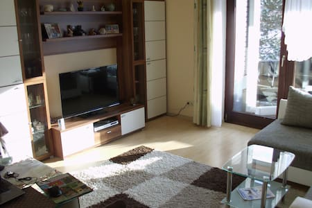Apartment to Messe Hannover - Pis
