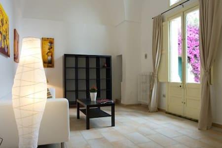 Appartamento in villa masseria - Lequile