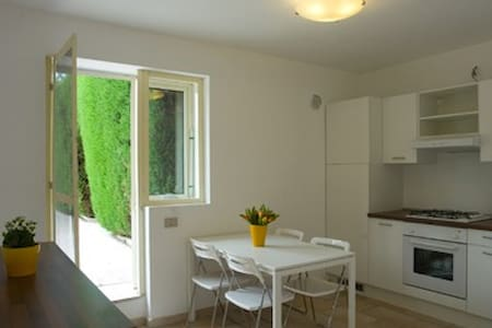 Appartamento in villa masseria - Lequile - Villa - 1