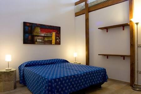 Appartamento in villa masseria - Lequile - Villa - 2
