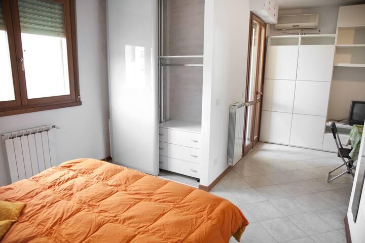 Monolocale 35 mq Firenze