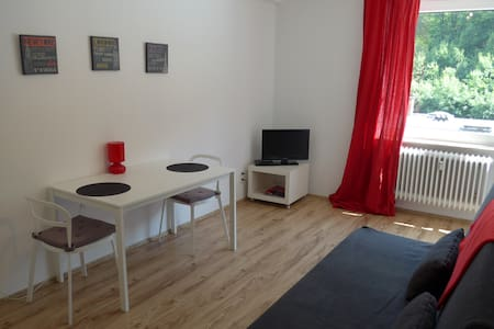 Appartement MODERN - Wetzlar - Apartmen