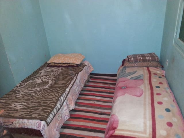 nice room from ayoub in hay fedragoum - Ouarzazate