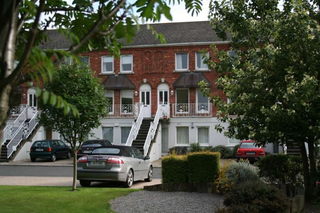 Beautiful apartment - Dublin city - Apartments for Rent in ...