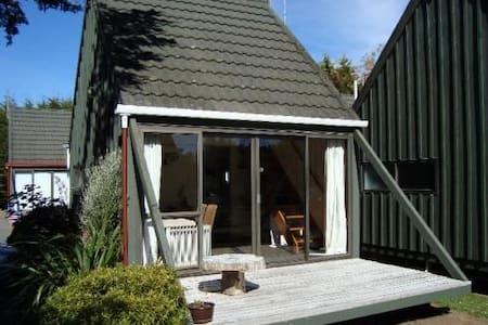 Tiny House in Ohakune - Ohakune - Mökki