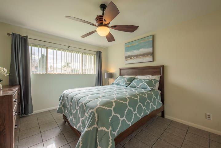 Traveller RN: Master Bedroom with Bath & Garage-DM