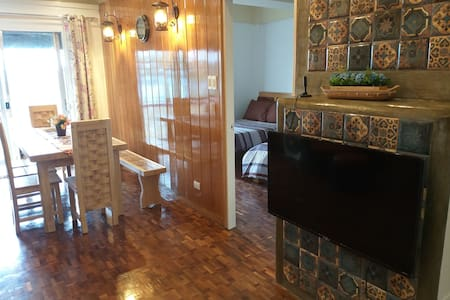 Beside Wright Park&Mansion 3br sleeps 12 pax