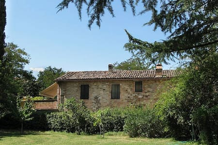Stunning Cottage in heart of Umbria - Marsciano