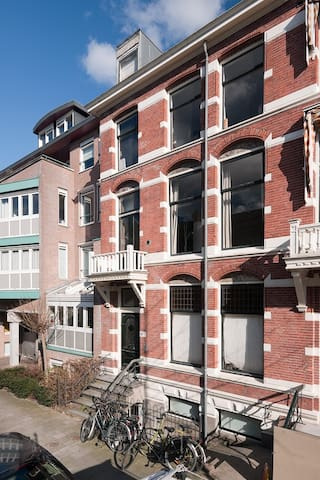 3 BR apartment for 4 persons  - Utrecht - Apartment