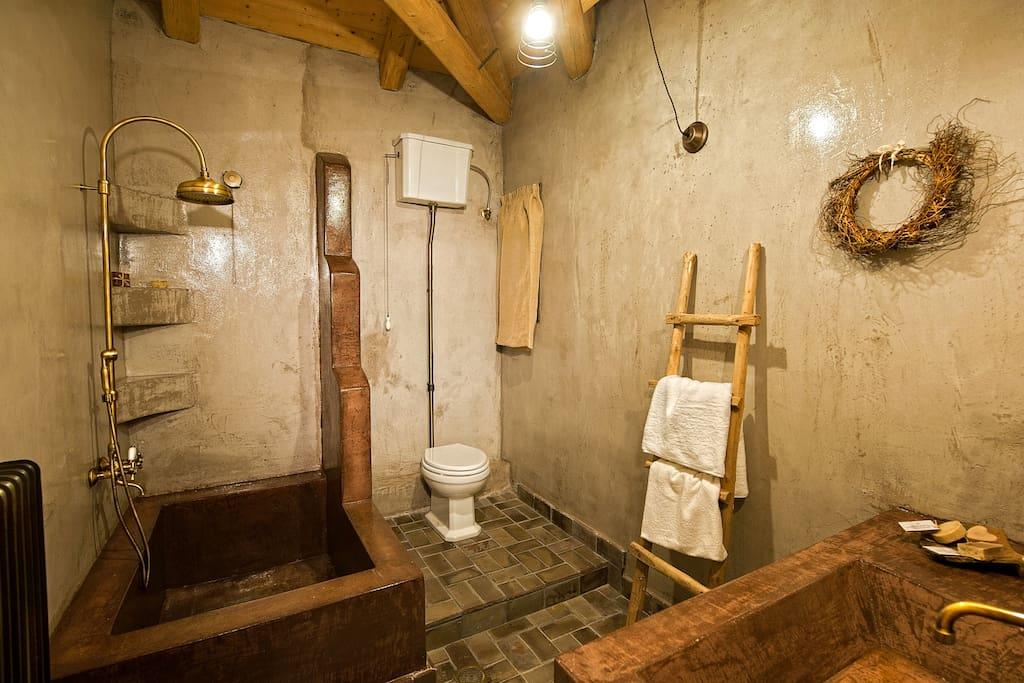 τα χειροποίητα μπάνια, είναι πραγματικά παραμυθένια