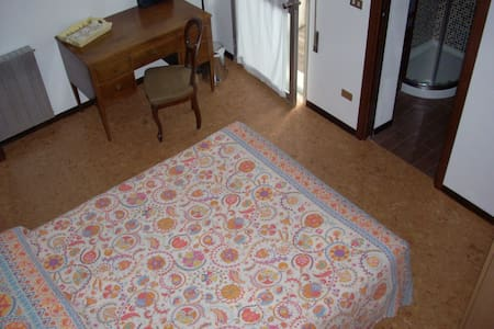 Lovely family room in B&B WINDROSE near Padova - Limena - Bed & Breakfast