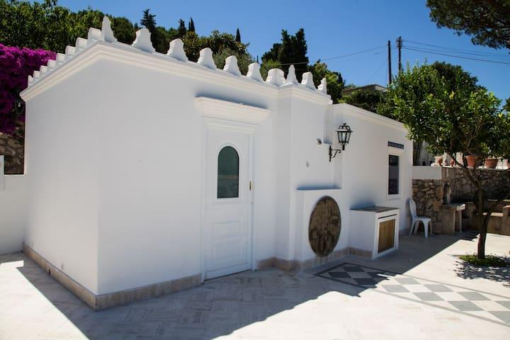La Casa Dei Merli: Casa Giulia