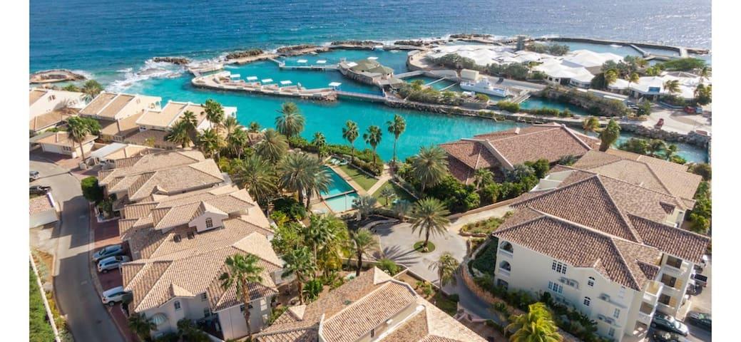 *NEW* Palms&Pools  luxury apartment @Oceanresort5*