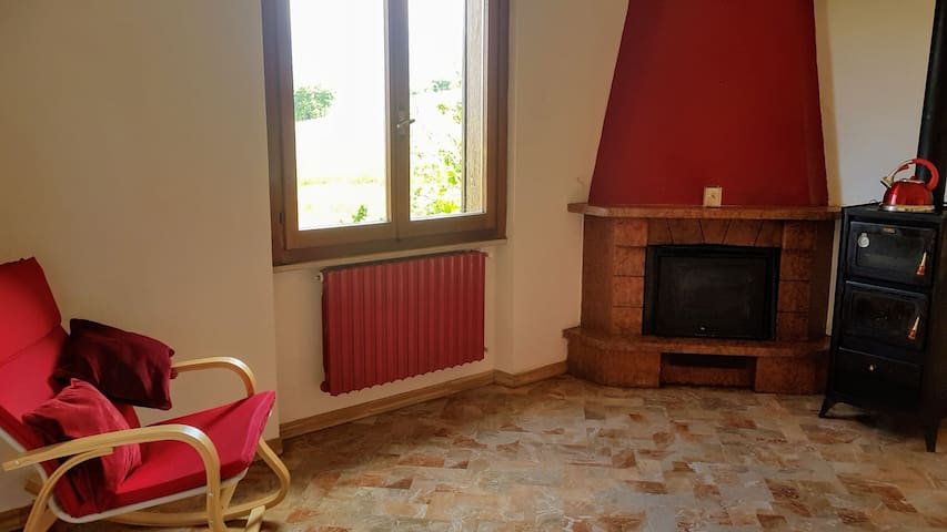 Casa Caterina Private Rooms