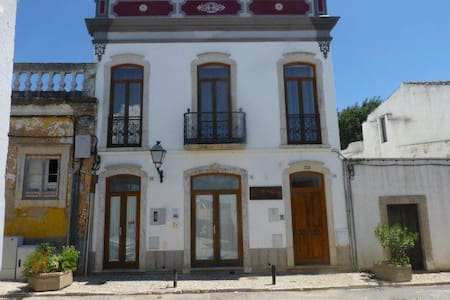 Casa Panorama - Estoi - Wohnung
