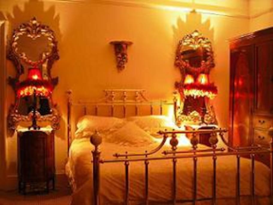 Luxurious double room bed breakfasts for rent in moy for N ireland bedroom tax