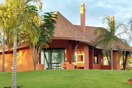 Bangalô Bora Bora - Malai Manso Resort (Cotista)